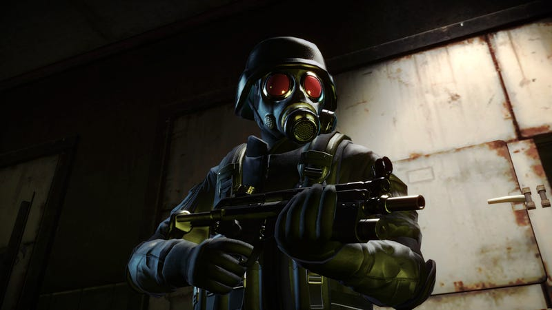 Operation Raccoon City Due Out on 3/20/12, Lets You Control a Cast of Resident Evil All-Stars in Multiplayer