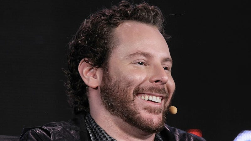 Sean Parker's $150,000 Drug-Fueled Halloween Party Is Why No One Takes Him Seriously