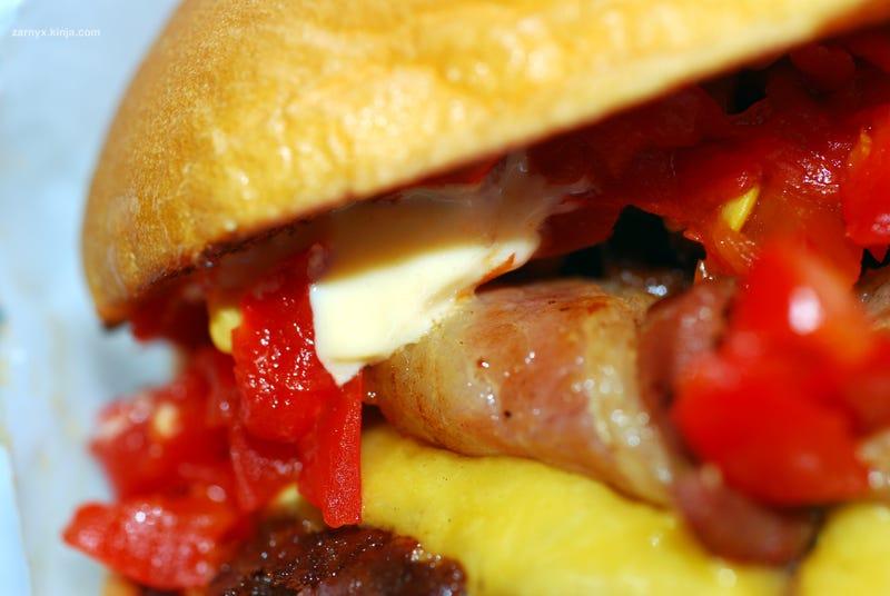 SnackTAYku: Shake Shack's SmokeShack and Jelly's Last Donut