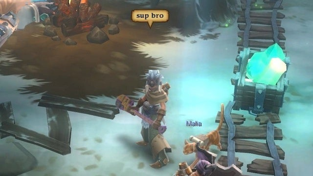 Torchlight II Only Costs $20 So More People Can Play It