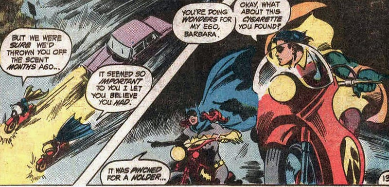 The Long And Terrible History Of DC Comics Mistreating Batgirl
