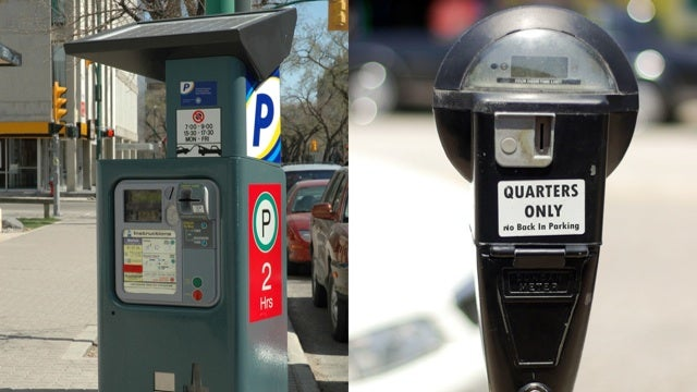 New Jersey Town Revolts Against Parking Stations That Require Extra Minute of Walking