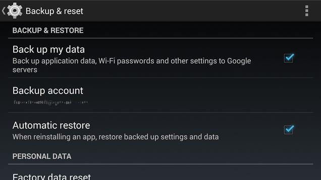How To Protect Your Data Before Your Phone Gets Stolen