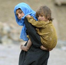 President Karzai Reverses Marital Rape Law