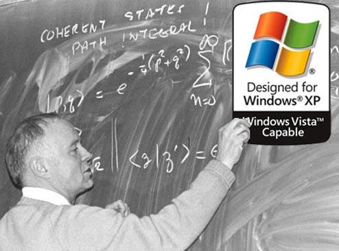 Best Buy Pressured Microsoft To Create Crippled Vista Label; Intel Off the Hook?