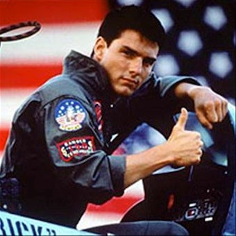 A Top Gun Sequel Sure Is a Good Idea