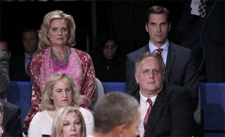 Tagg Romney Says He Wanted to Punch Obama During Tuesday's Debate