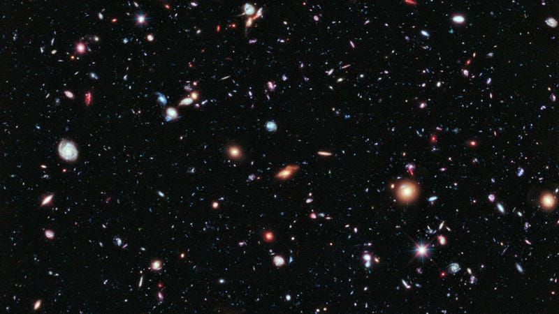 The Hottest Space Porn of 2012