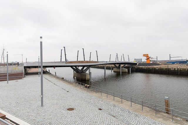 How Five of the World's Coolest New Bridges Stay Upright
