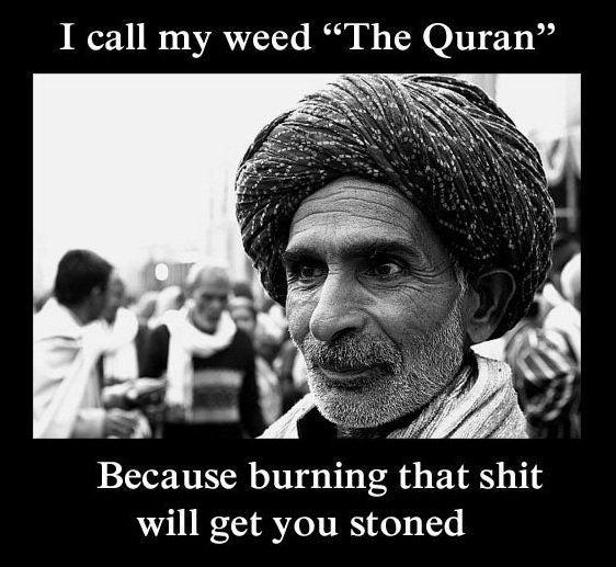 Reddit Will Destroy Islam With Dumb Memes