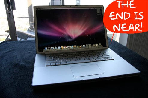 Apple Tells Retailers to Stock Up on Current MacBooks and iPods (Don't Buy One Now)