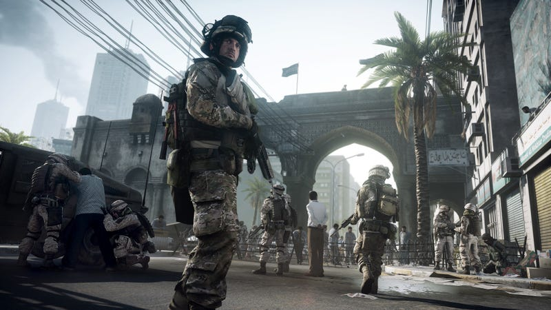 NVIDIA Offers Guides to Building A PC Worthy of Battlefield 3