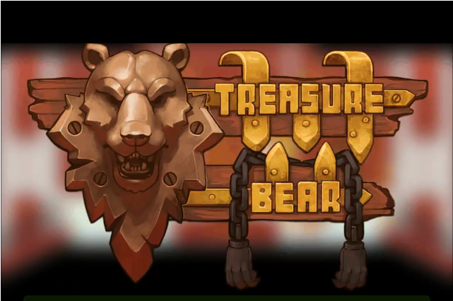 TAYBLIP: TreasureBear