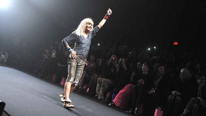 Bankrupt Betsey Johnson Is Now In Liquidation