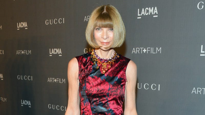 Condé Editors Are Not All Friends, Especially Not All Friends With Anna Wintour