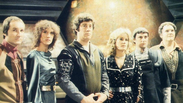 Blake's 7 Reboot Coming to U.S. Television?