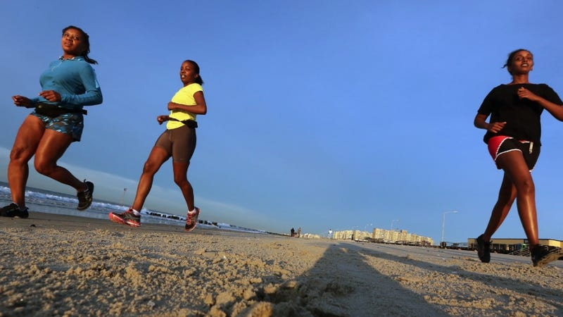 Exercise Can Actually Affect Your Genes for the Better