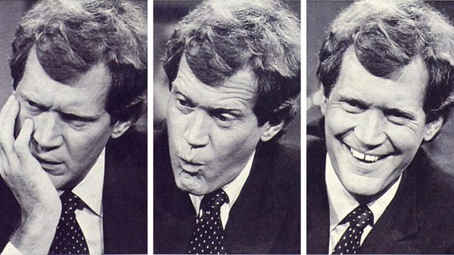 David Letterman's 1984 Playboy Interview. A Candid Conversation with the Comedy Genius In His Youth