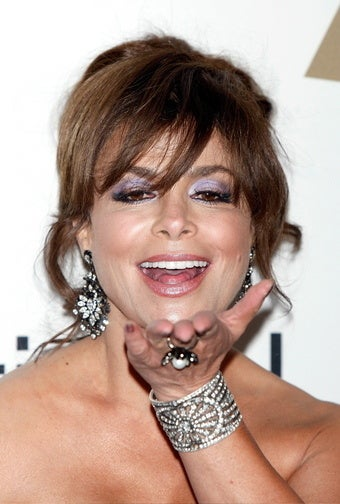 Paula Abdul Has As Many Irons in the Fire as Pills in Her Medicine Cabinet