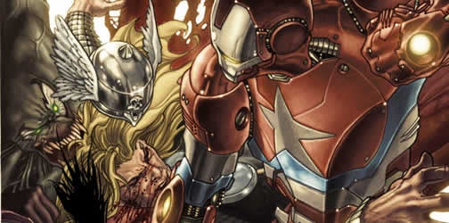 Which One Of Marvel's Many Avengers Will Die?!?