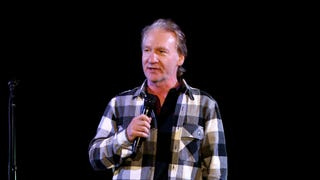 Berkeley Students Want Nothing To Do With 'Bigot, Racist' Bill Maher
