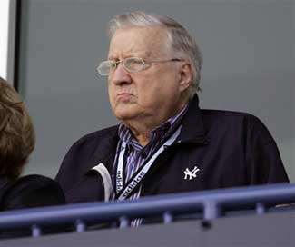 Corpse Of Steinbrenner Still Has Employees Who Use Fax Machines
