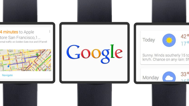Why Google's Secret Smartwatch Is the First One You'll Actually Want