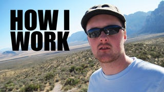 I'm Craig Lloyd, and This Is How I Work