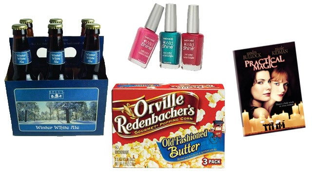 The Absolutely Last-Minute Drugstore Gift Guide