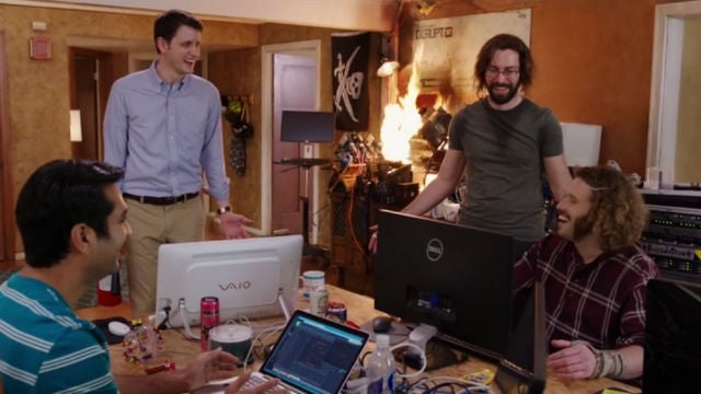 This Unofficial Silicon Valley Episode Is Better Than the Real Deal