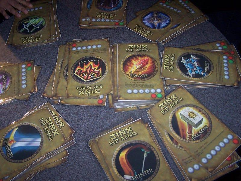 World Of Warcraft: The Bean Bag Game