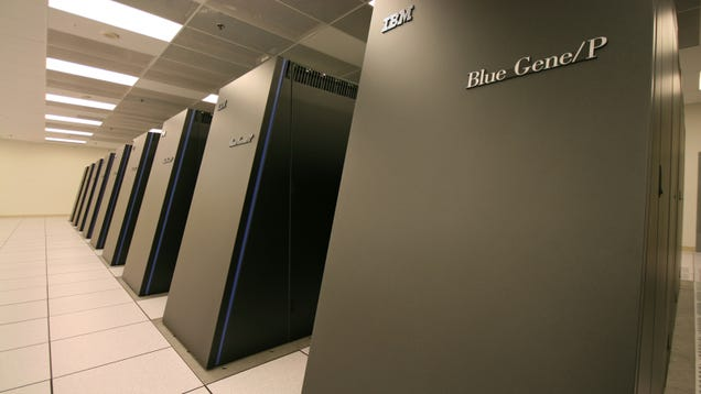 The World's Fastest Supercomputer Is American Again