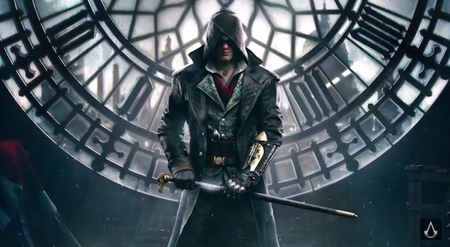 E3 2015: Ubisoft Press Conference Liveblog