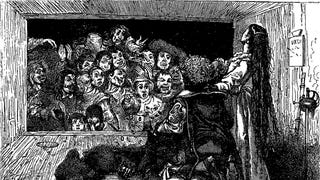 The Comprachicos: Did Victor Hugo Invent This Monster-Making Cult?
