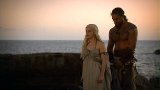 Someone Has Done A Statistical Analysis Of Rape In <i>Game Of Thrones</i>