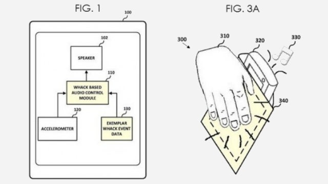 Microsoft Applies For the Patent on Beating Your Phone Into Silent Submission