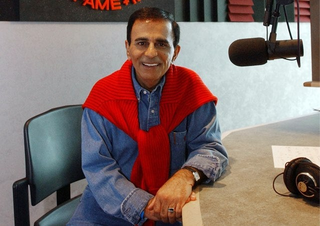 No One Seems to Know Where Casey Kasem's Body Is