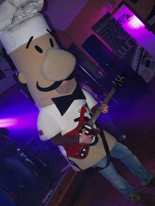 Brewers' Racing Sausage Thieves Took Their Prize On A Boozy Bender