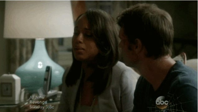 Scandal: Drunk Mellie and Your Olivia Pope Moment of the Week