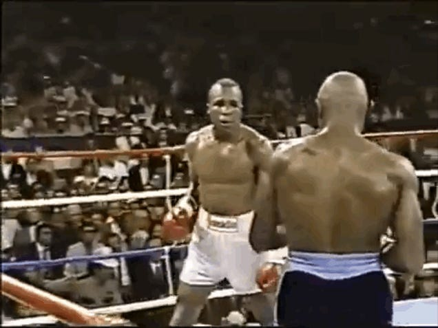 The Better Man: How Sugar Ray Leonard Handled Fear And Marvin Hagler