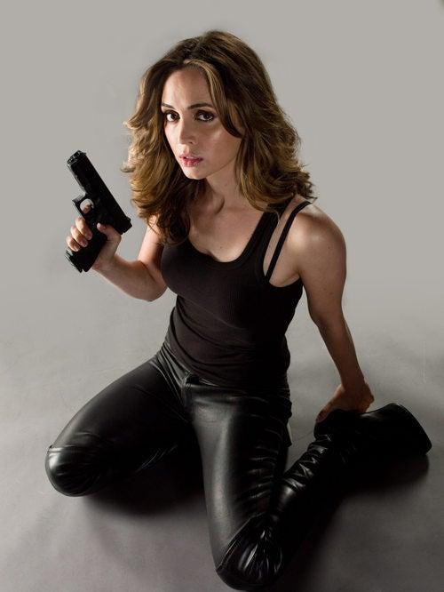 Echo's Got a Gun