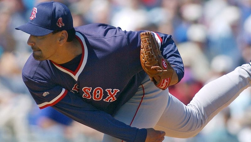 Former MLB Pitcher Frank Castillo Drowns