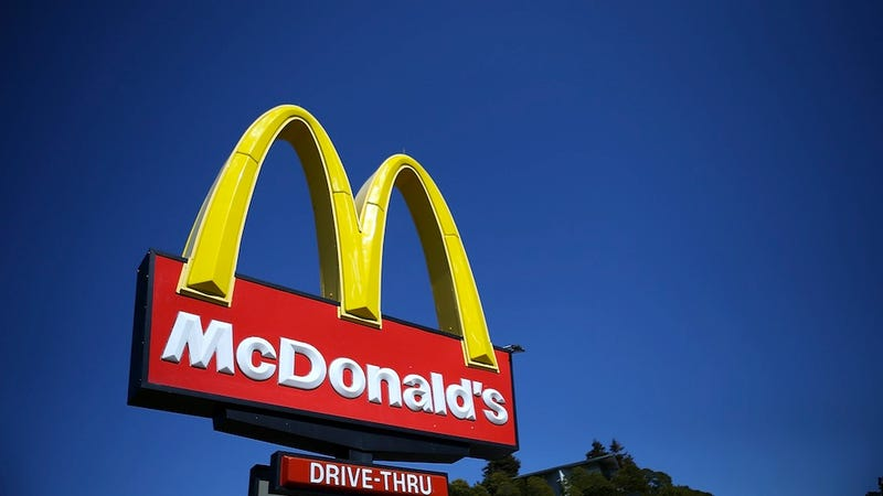 McDonald's is Considering Serving Breakfast All Day