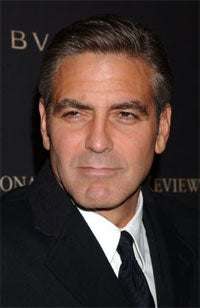 George Clooney Is Not A Fashion Designer