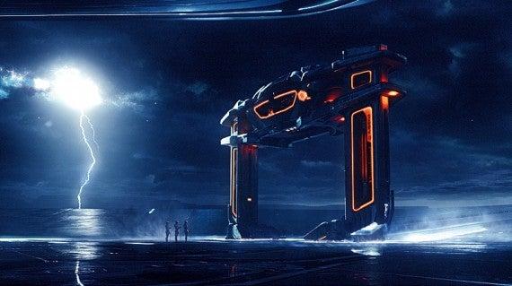 Tron: Legacy Stills Gallery