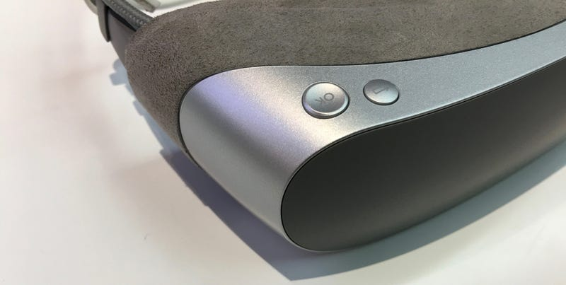 LG 360 VR Is One of the Shittiest Virtual Reality Headsets I've Ever Tried