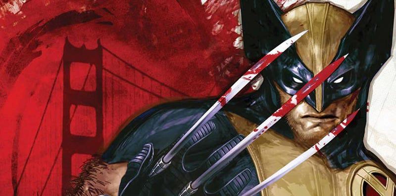 Wolverine 101