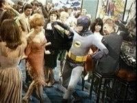 Batman Arkham Asylum Could Have Been Rhythm Action Game