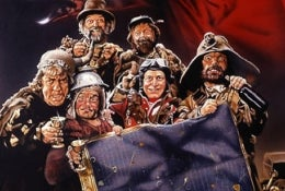 Virgin's Death Kills Time Bandits II - Again