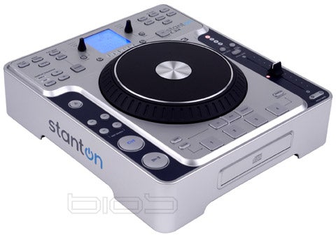 Stanton C.314 CD/MP3 Mixer Player DJ Thing